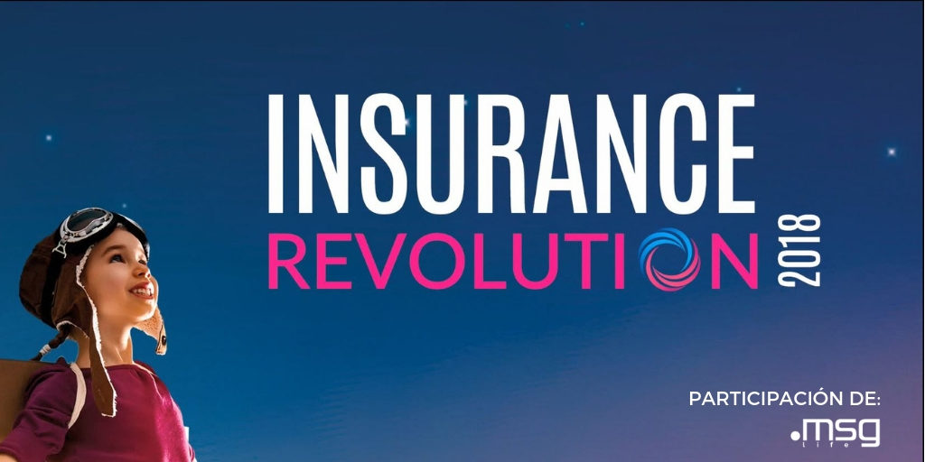 Insurance Revolution | Madrid, 2018